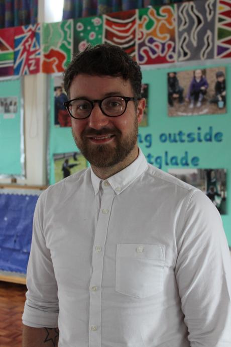 Mr Radmall (Administration Officer)