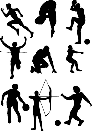 Sports - Y1/2