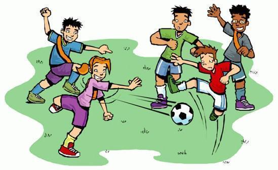 Y5/6 Football