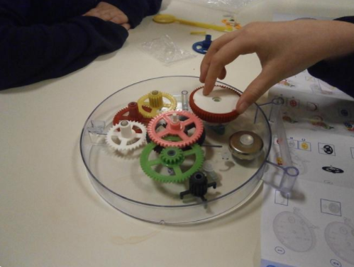 Cogs and gears day Y5