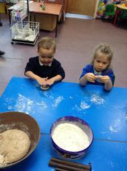 Baking linked to learning across all classes