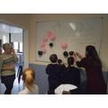 Learning at Nottingham University