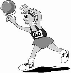 Tuesday Year 5 and 6 Netball