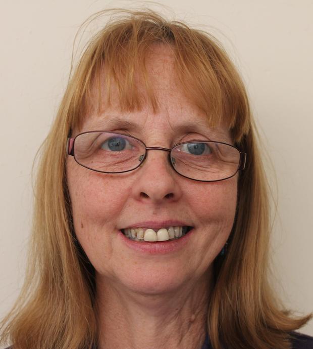 Mrs Mitchell (TA)