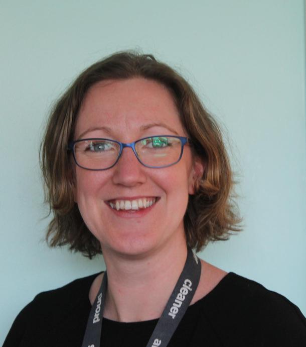 Mrs Wenyon (Y5 Teacher)