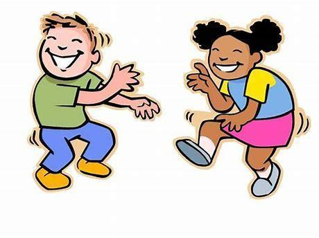 Dance Wednesday Year 1 and 2