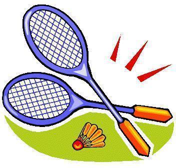 Badminton Y5/6 - Thurs
