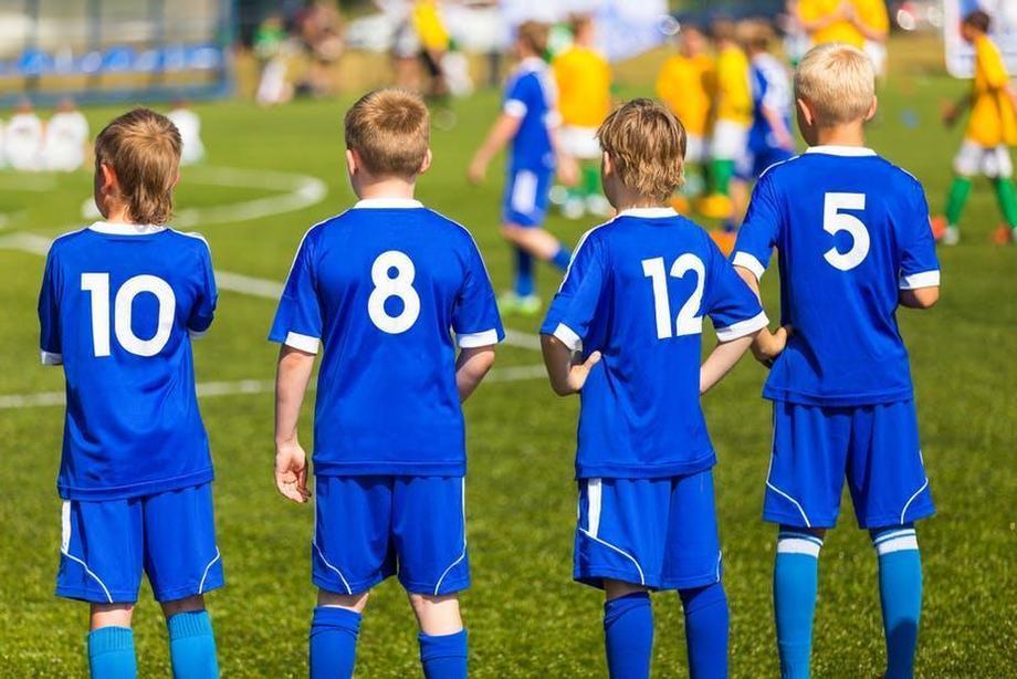 Football Thursday Year 5 /Year 6