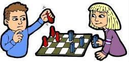 Board Games - Y3/4