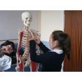 Learning at Nottinghan University