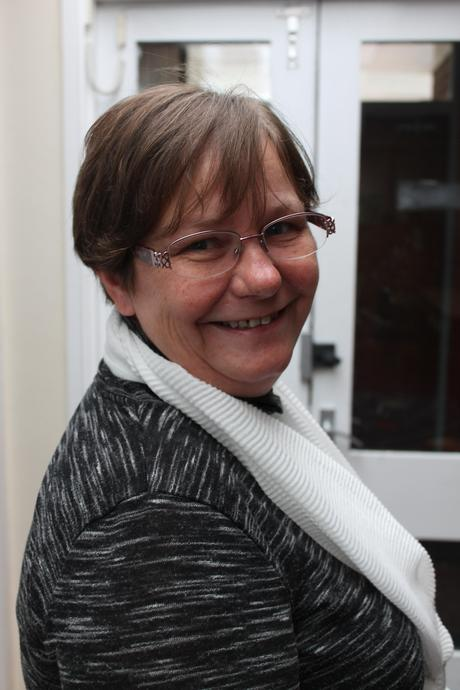 Mrs Ashworth (Y3 TA)