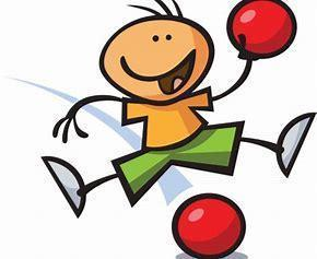 Thursday Year 4 and 5 Dodgeball