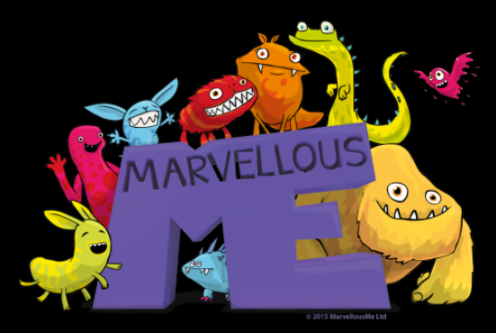 Marvellous me to engage parents