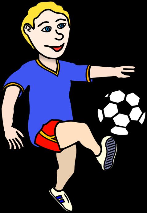 Football - Year 5 + 6