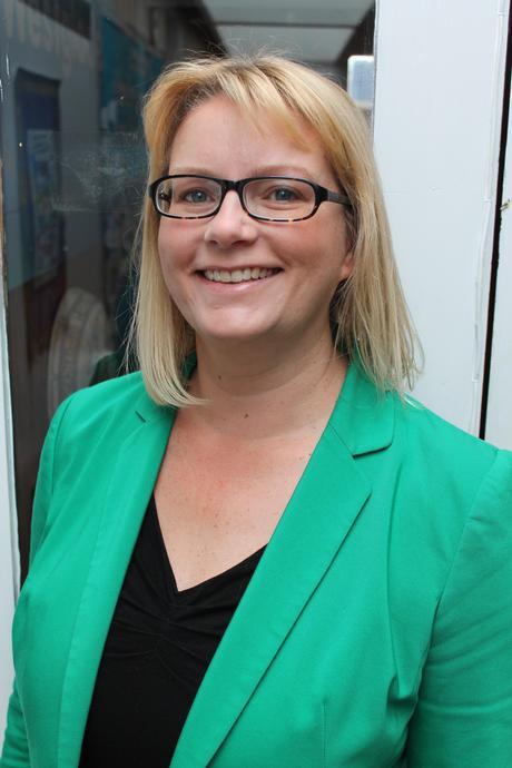 Mrs Wilson (Deputy Headteacher)
