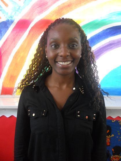 Miss Browne (TA)