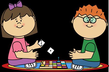 Board Games Y3/4