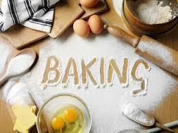 Baking (Y1/2)