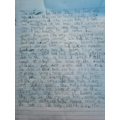 Amelia D's Big Write!