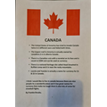Frankie's Guide to Canada