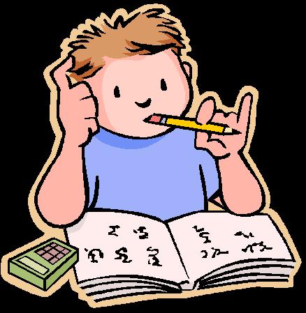 Homework club Y3-4 (Monday)