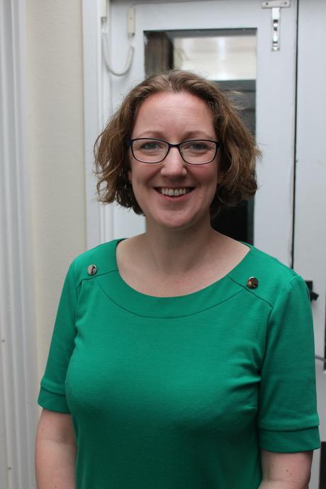 Mrs Wenyon (SENCO)