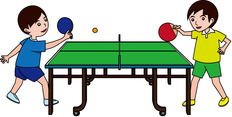 Table Tennis Y5/6 Mon