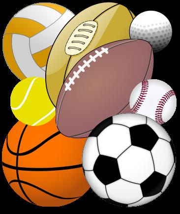 Sports (Y1 +2 - Mon)