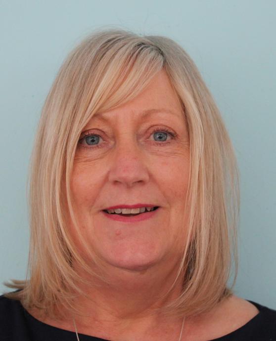 Mrs Radmall (Family Support Worker)