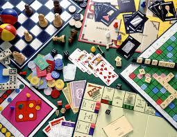 Yr 1/ Yr 2 Board Games Tuesday