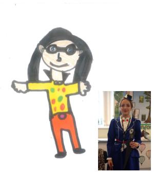 Miss Briggs - Philosophers class teacher