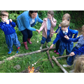 Forest Schools - through opportunity, I achieve