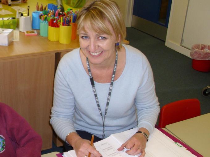 Mrs Kate Gowing, Acting Head teacher & SENCo