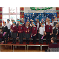 Year 1 and 2 Christmas Concert