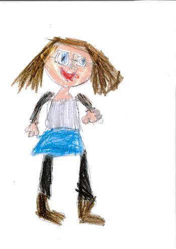 Class Teacher - Mrs Thomas