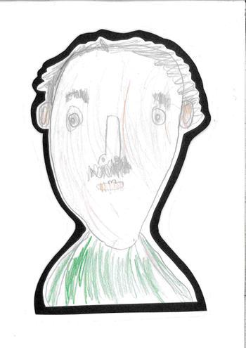 Mr A Penfold, Caretaker