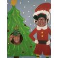Miss Hyett and Mrs Olson - Red Class