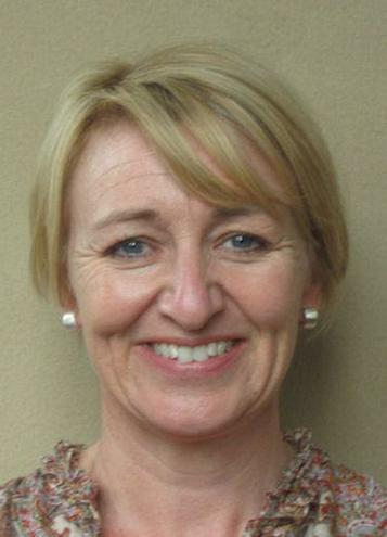 Kate Gowing - Designated Safeguarding Lead