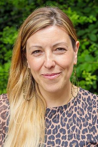 Kirsty White - Designated Safeguarding Lead