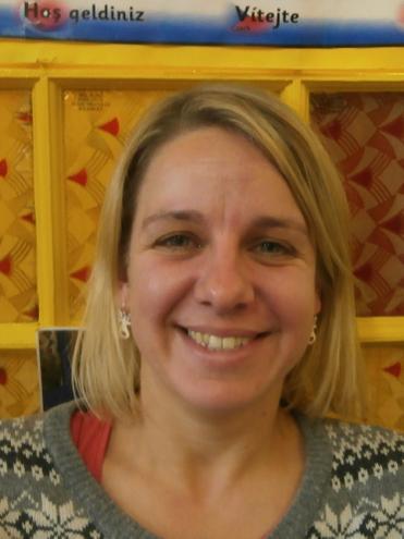 Clare Watkins (DSL - deputy)