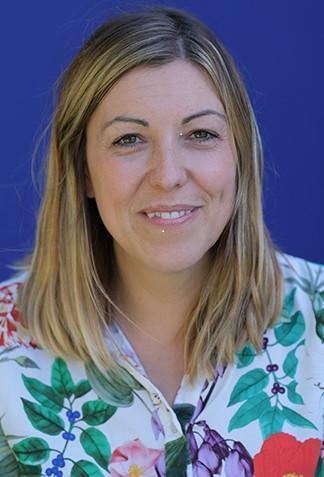 Ms Kirsty White - Head Teacher