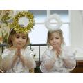 Year R Nativity Performance
