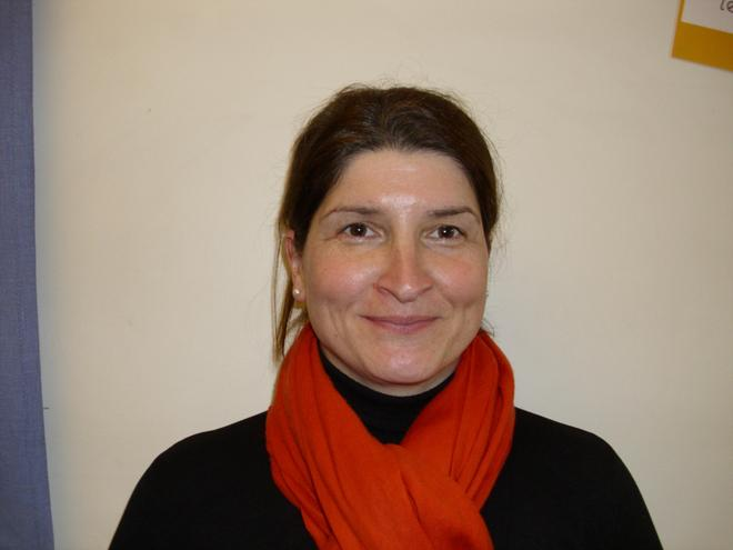 Mrs Lucy Frattaroli
