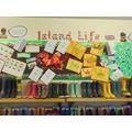 Island Life: Year 1