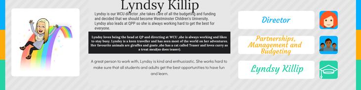 Lyndsy Killip