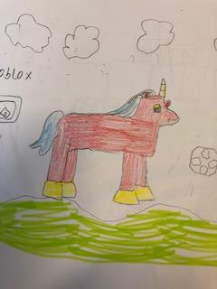 Gaming outdoor Unicorn
