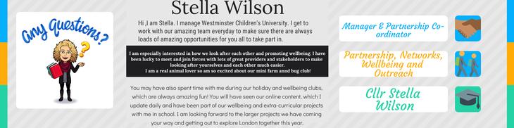 Stella Wilson