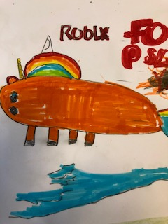 Roblox Unicorn