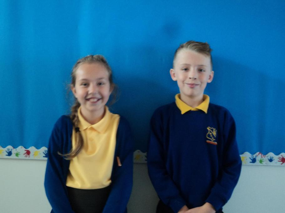 Willow Class - Rugile & Seth