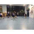Year 5 & 6 Hockey October 2017